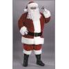 Santa Suit Plush XL